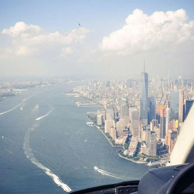 New York Helicopter Tour Comparison Guide