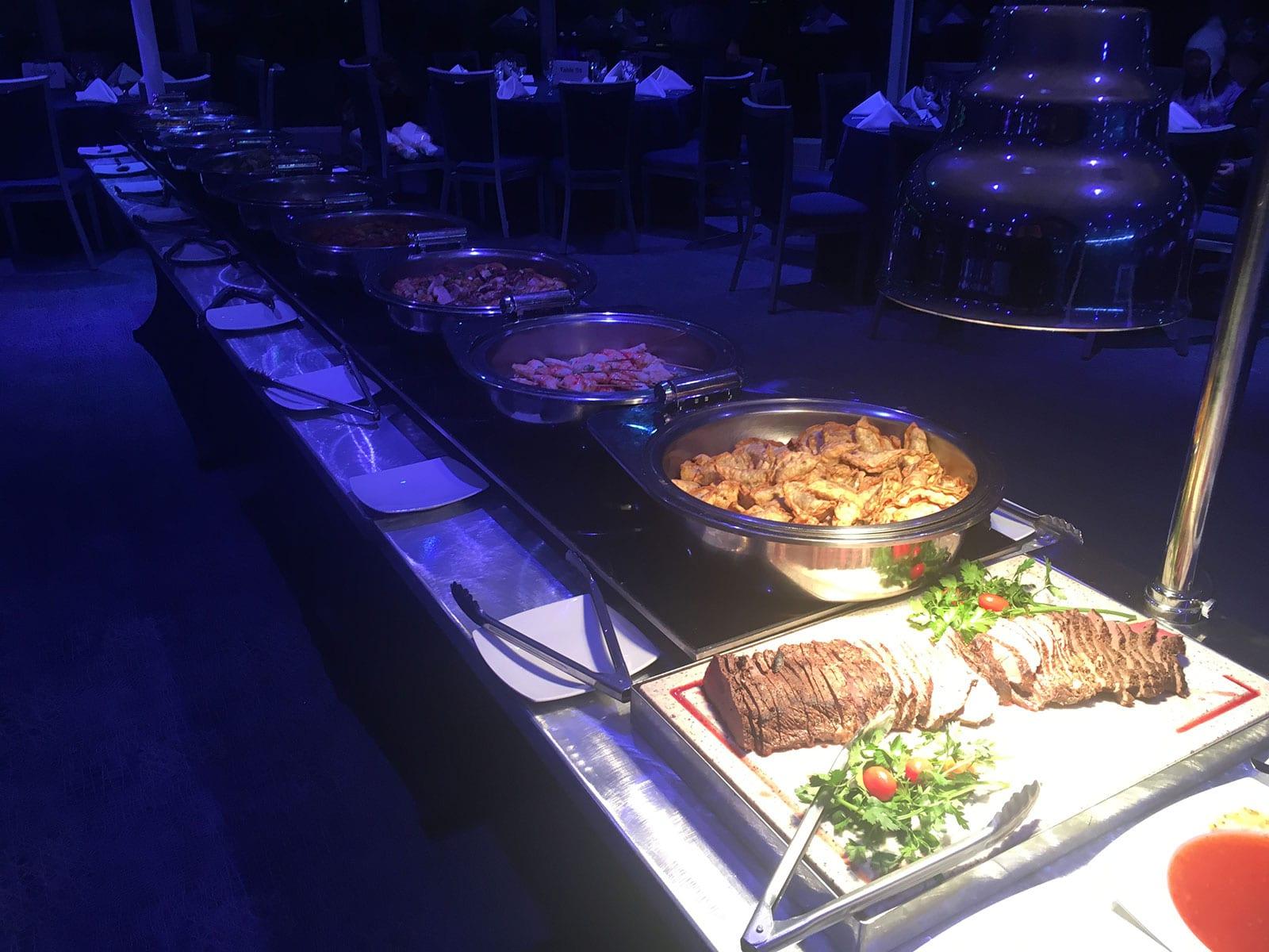 Chinese New Years Eve Dinner Cruise3