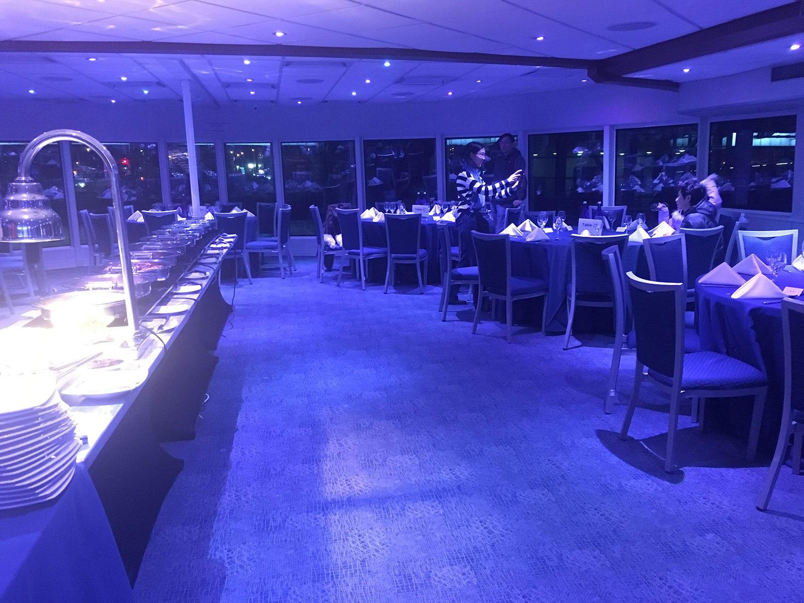 Chinese New Years Eve Dinner Cruise5