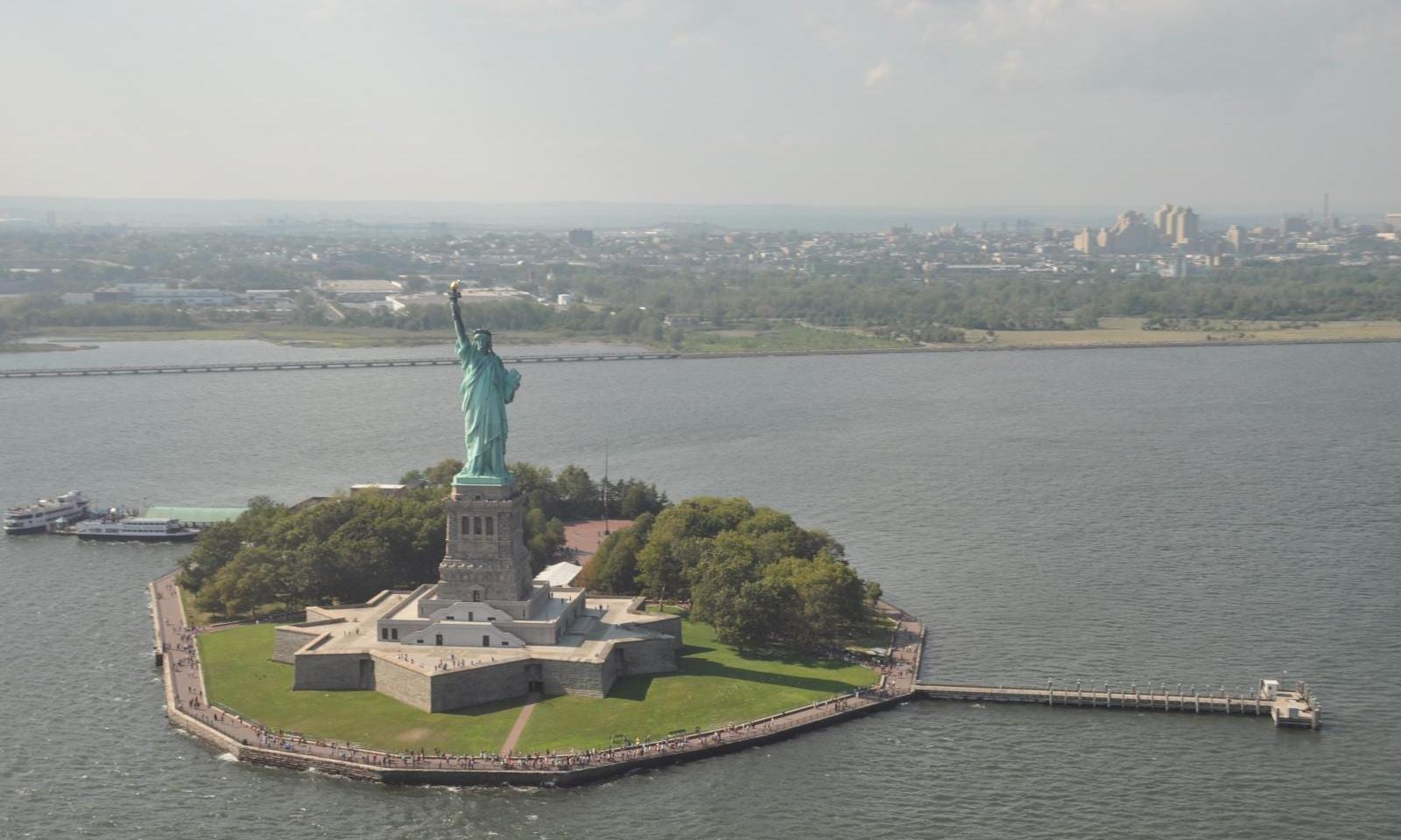 Adrenaline Helicopter Tours New York