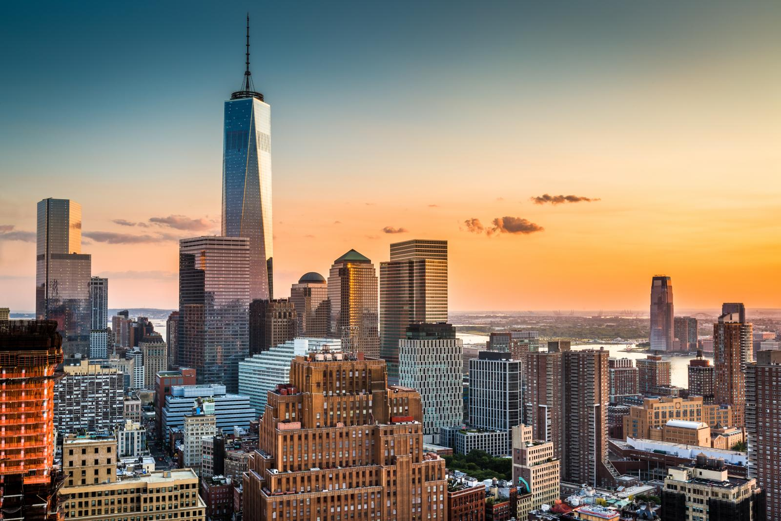 One World Trade Center Guide Amp Tickets 2017