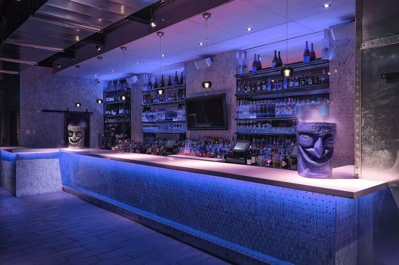 Penthouse 808 Rooftop Bar