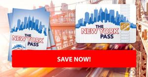 Buy Your New York Pass