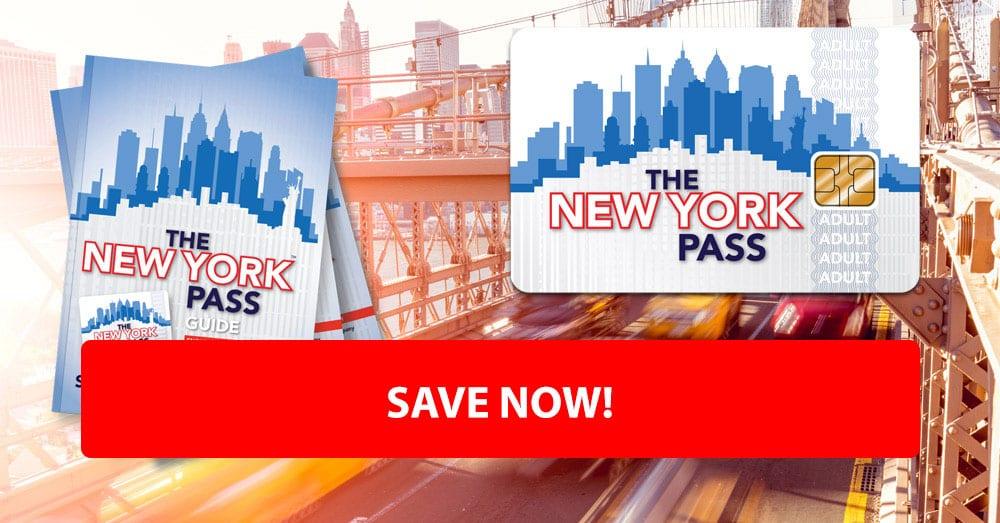 Buy Your New York Pass
