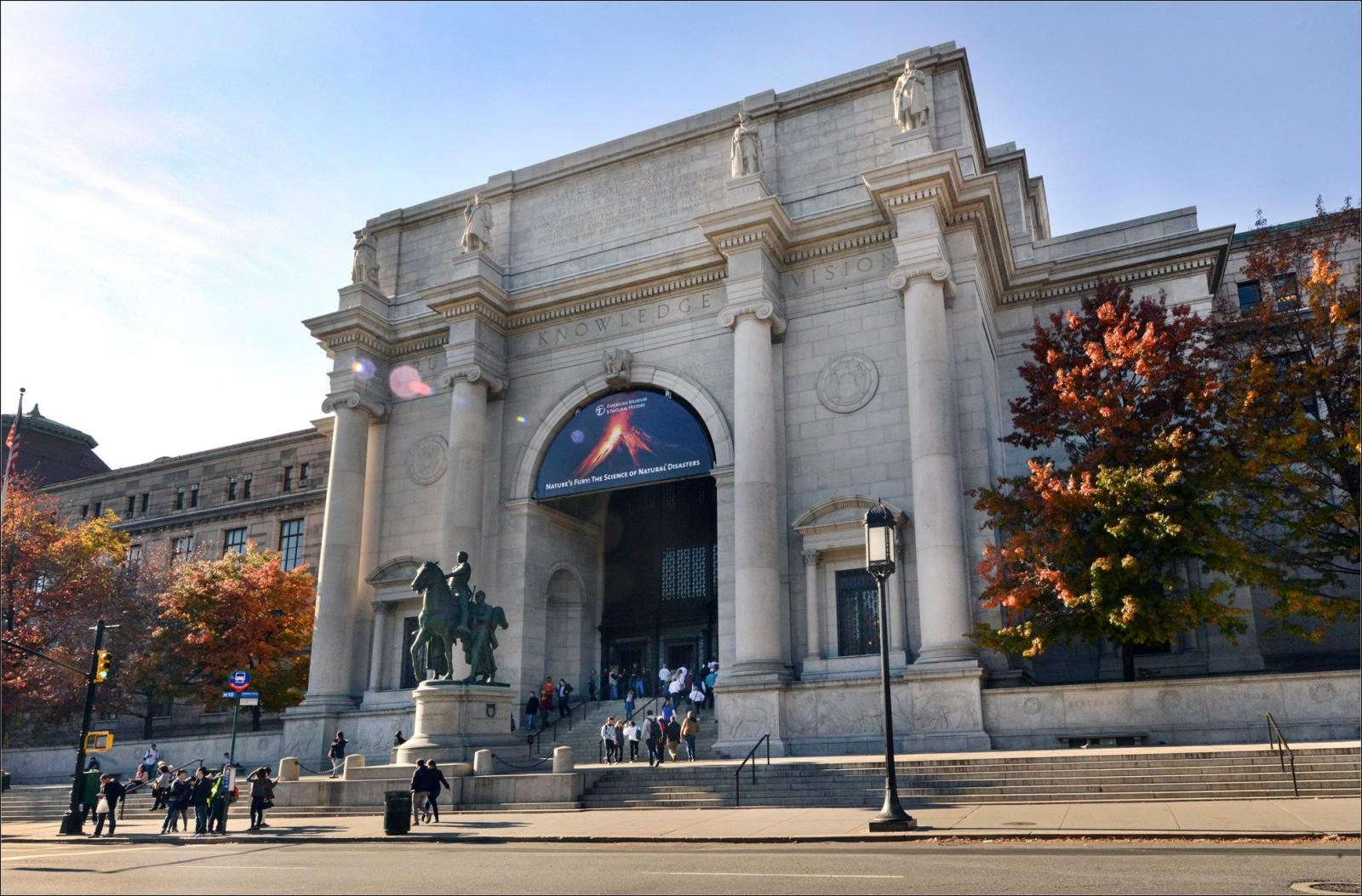 Top 5 Highlights To See The American Museum Of Natural