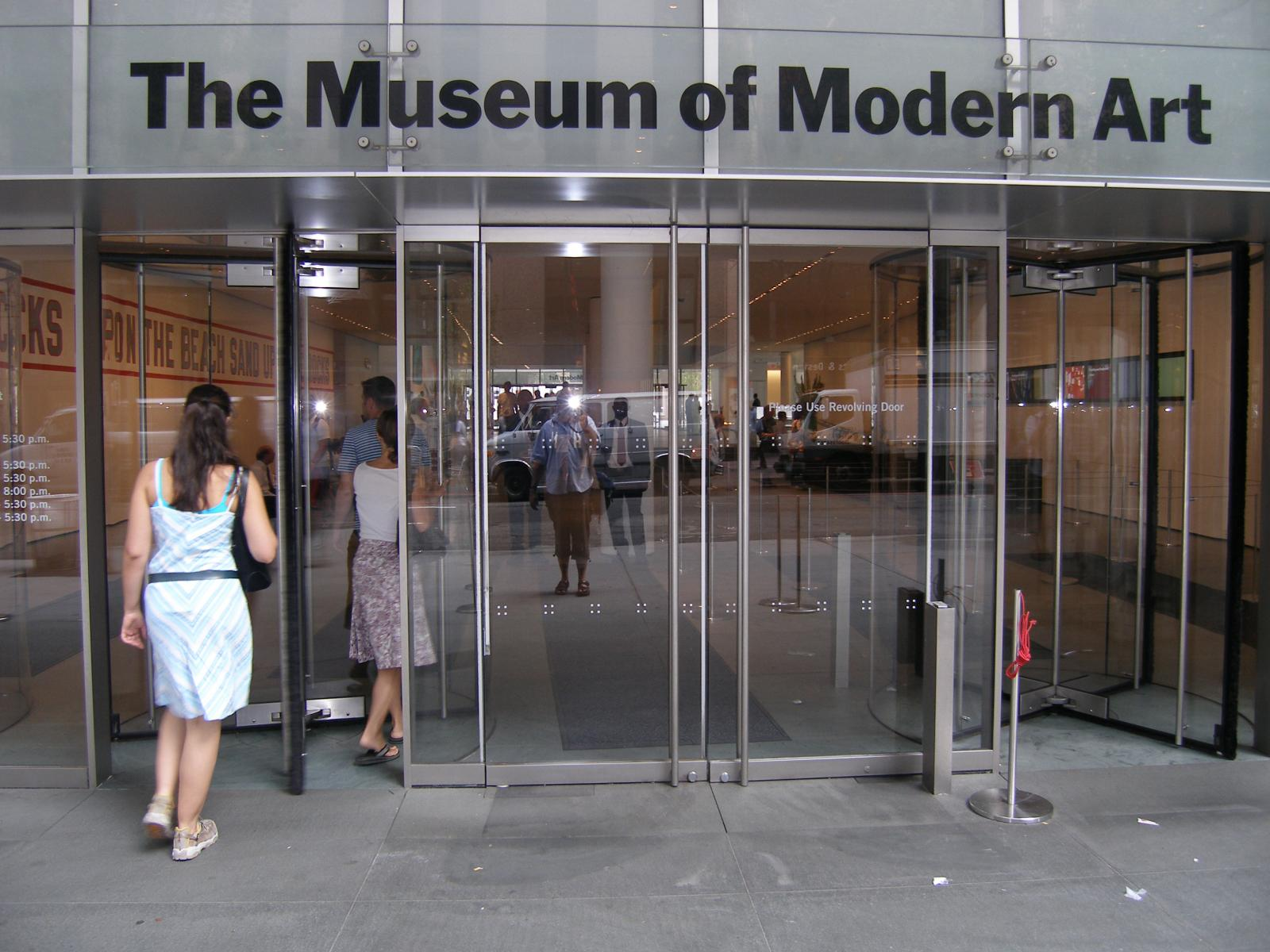 the top 5 museums in new york city info tickets. Black Bedroom Furniture Sets. Home Design Ideas