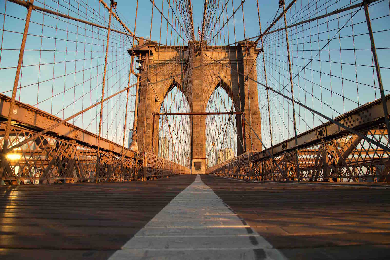 Used Cars Nyc >> Brooklyn Bridge   The Picture Perfect View of NYC