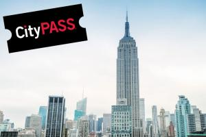 City Pass New York