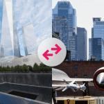 CityPASS 9/11 Memorial or Intrepid