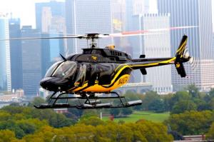 Grand Island Helicopter Tour NYC