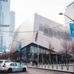 9/11 Memorial Museum in New York