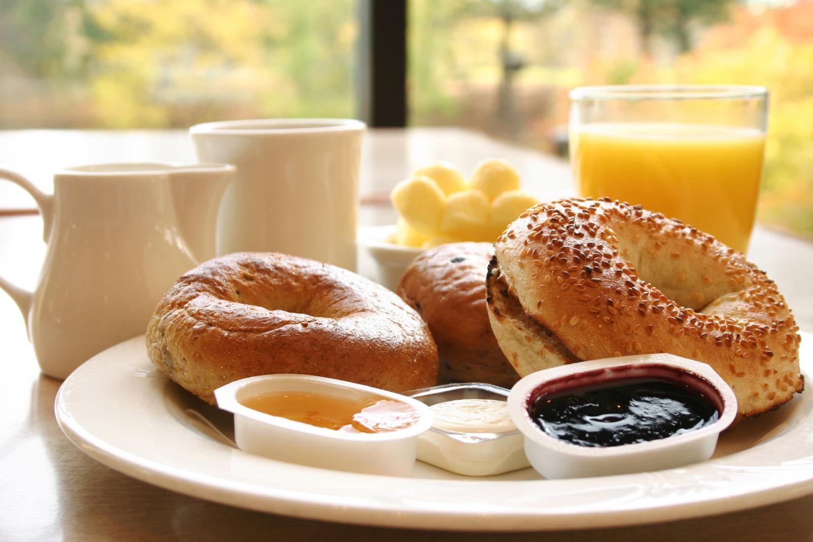 Best Breakfast Spots Nyc