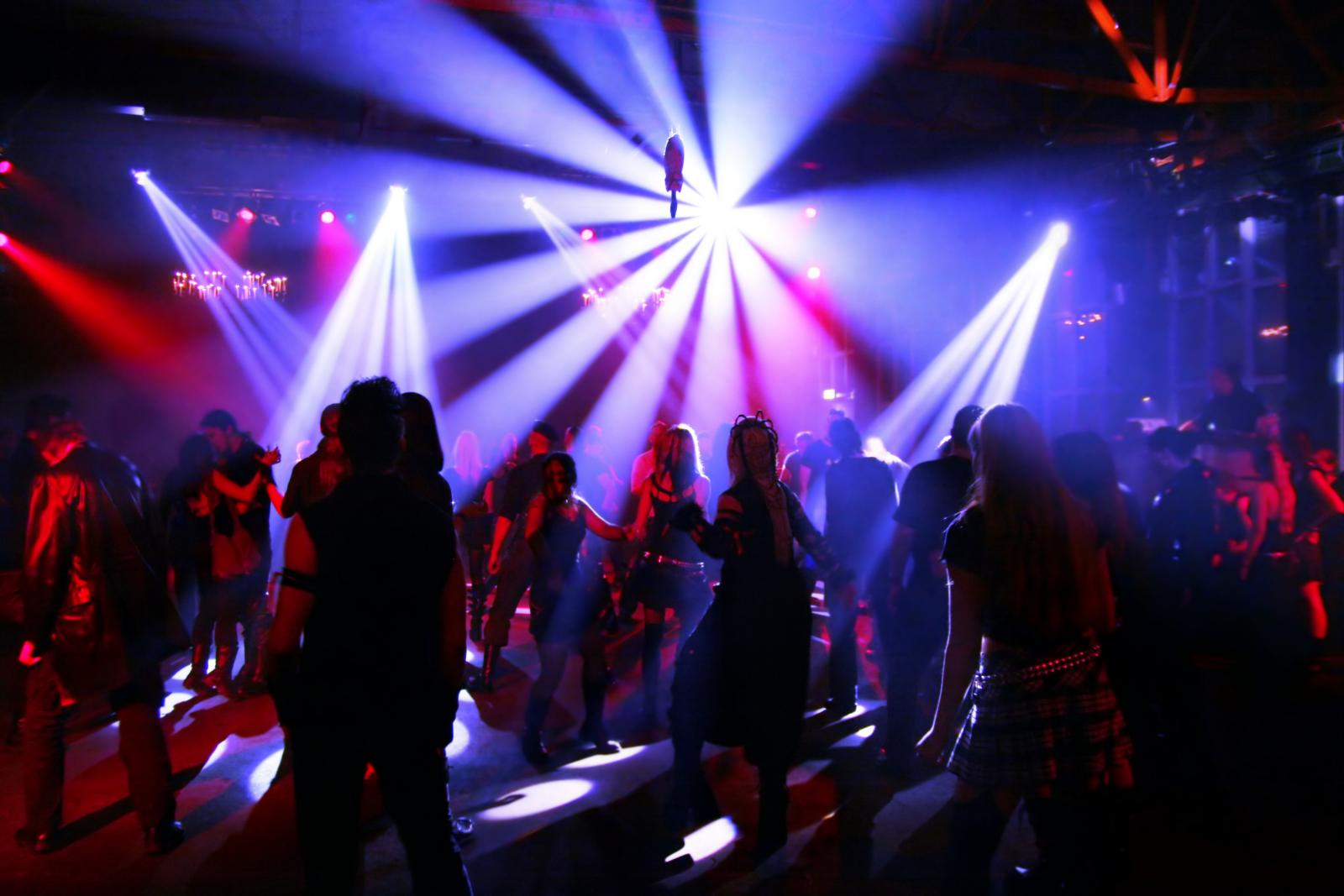 The Best Clubs in New York City