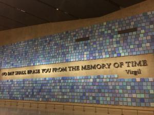 9/11 Memorial & Museum New York
