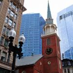 Day Trip to Boston from New York City