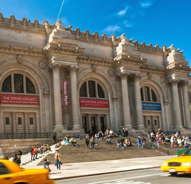 Top 5 Museums in New York