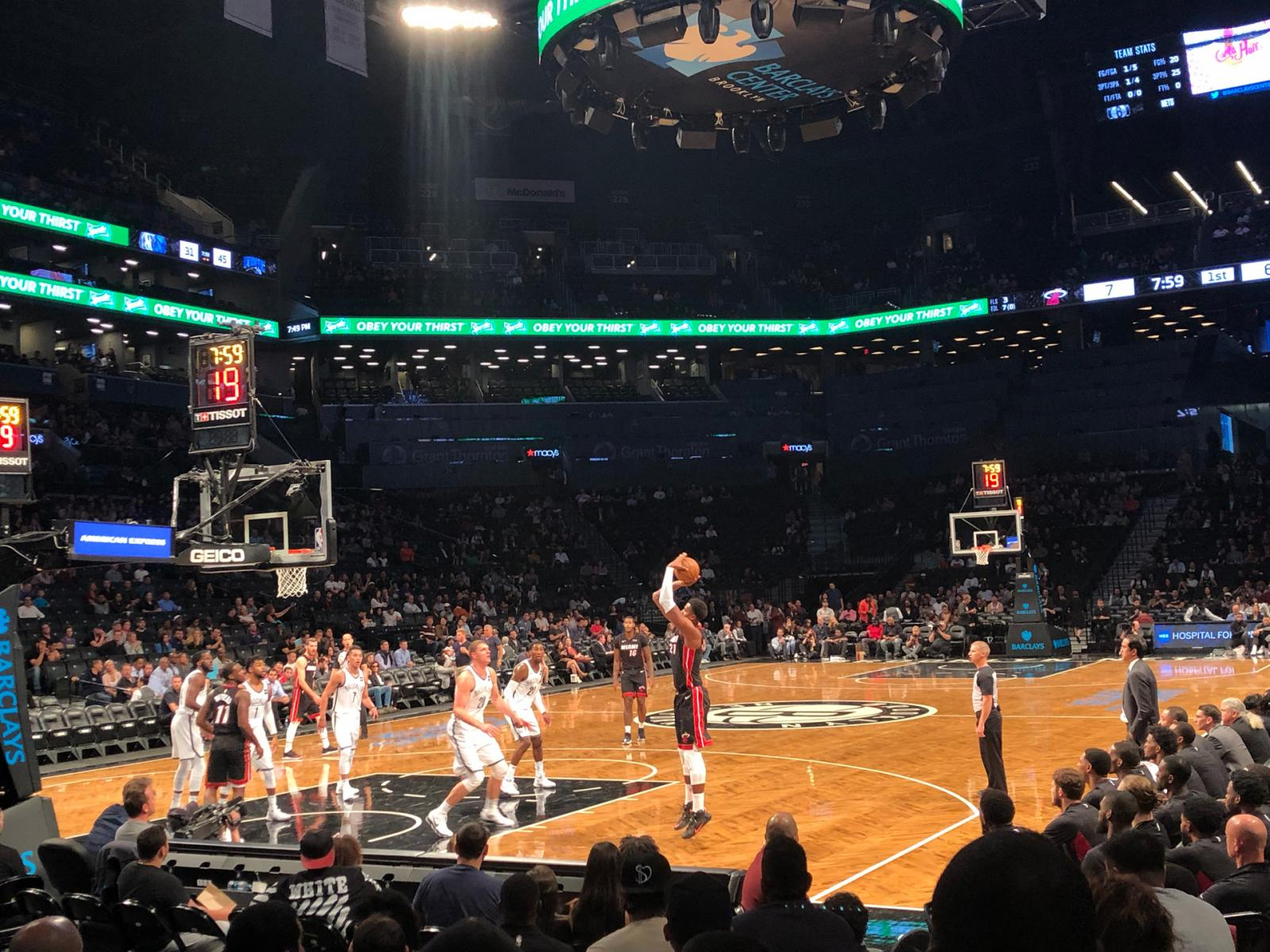 Sports events in new york city 2018 tickets for Events going on in new york city