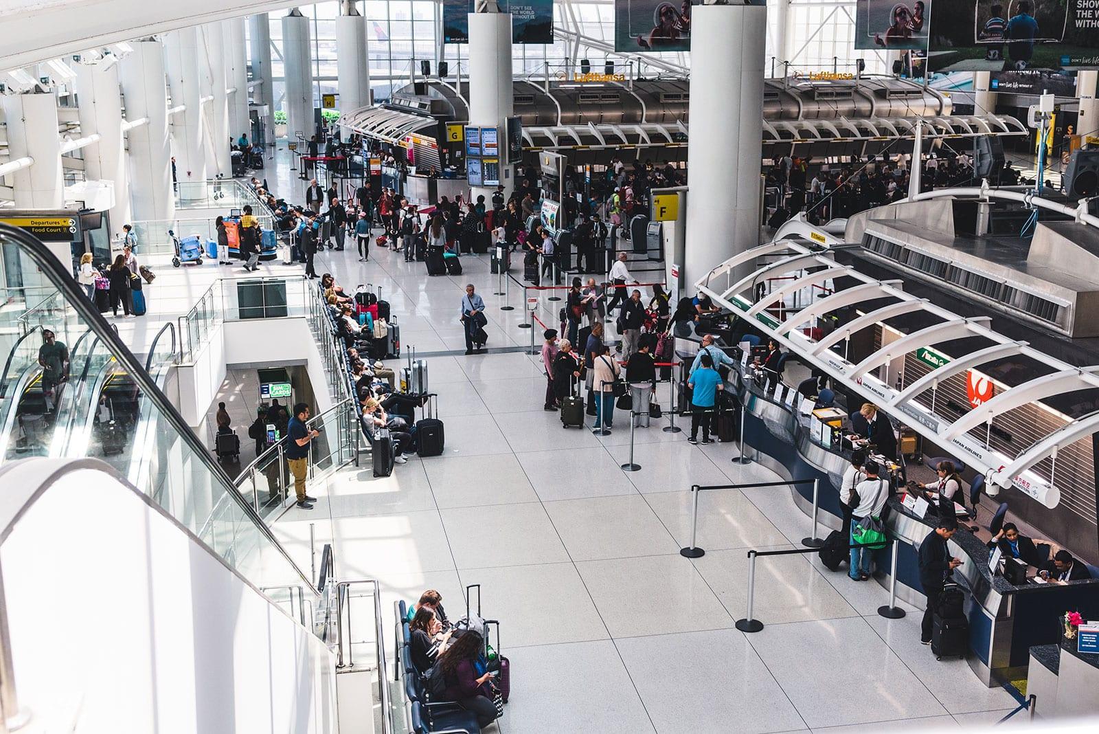 airport-new-york
