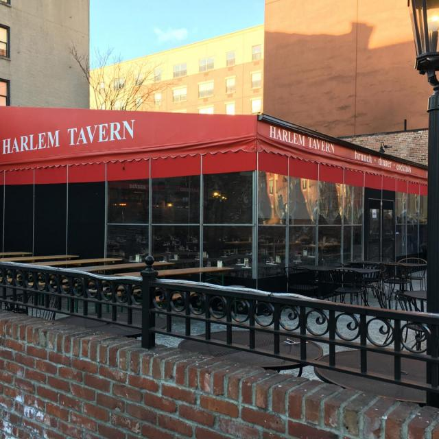 Top 3 Harlem Sports Bars
