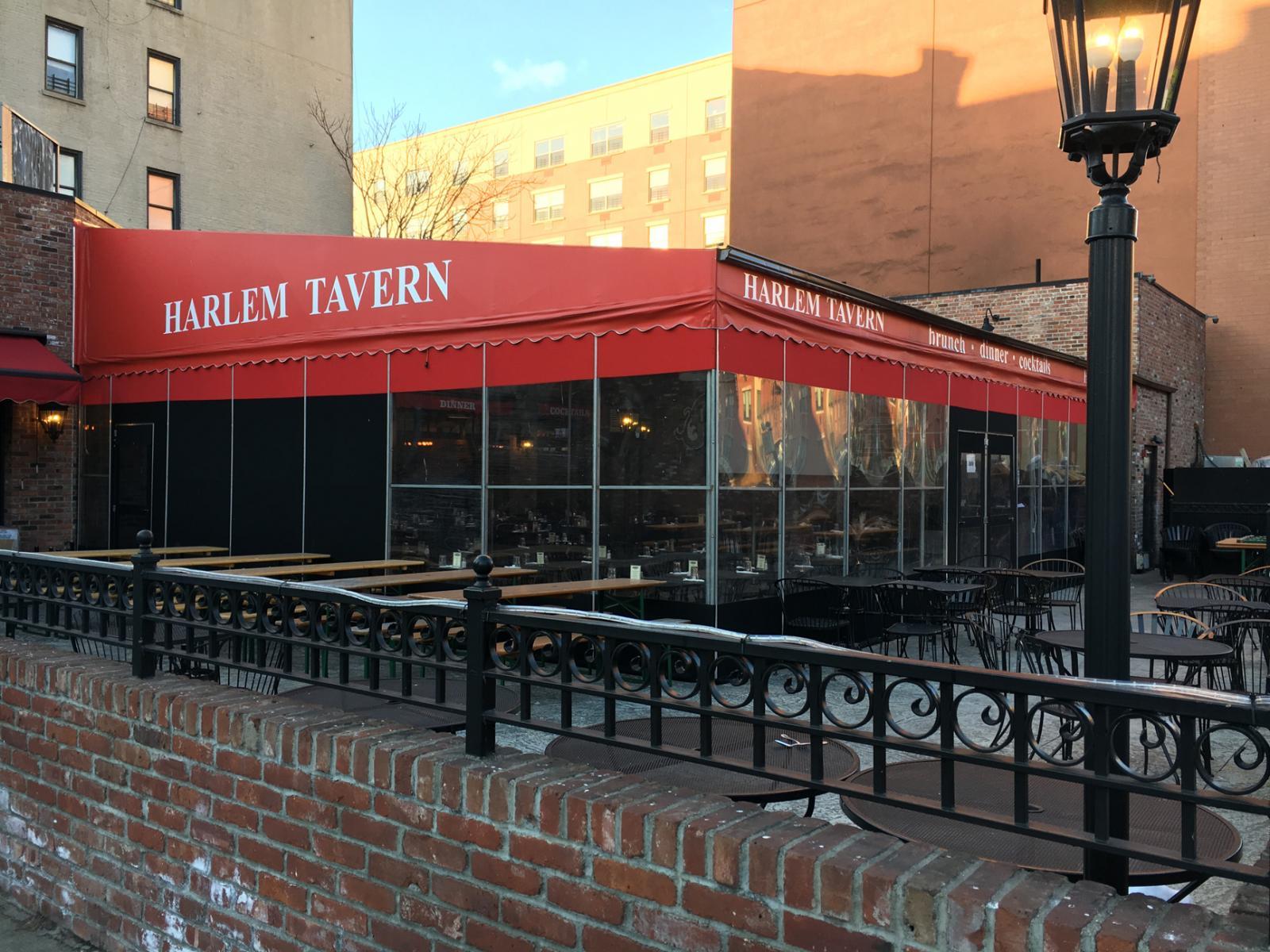 Top 3 Harlem Sports Bars
