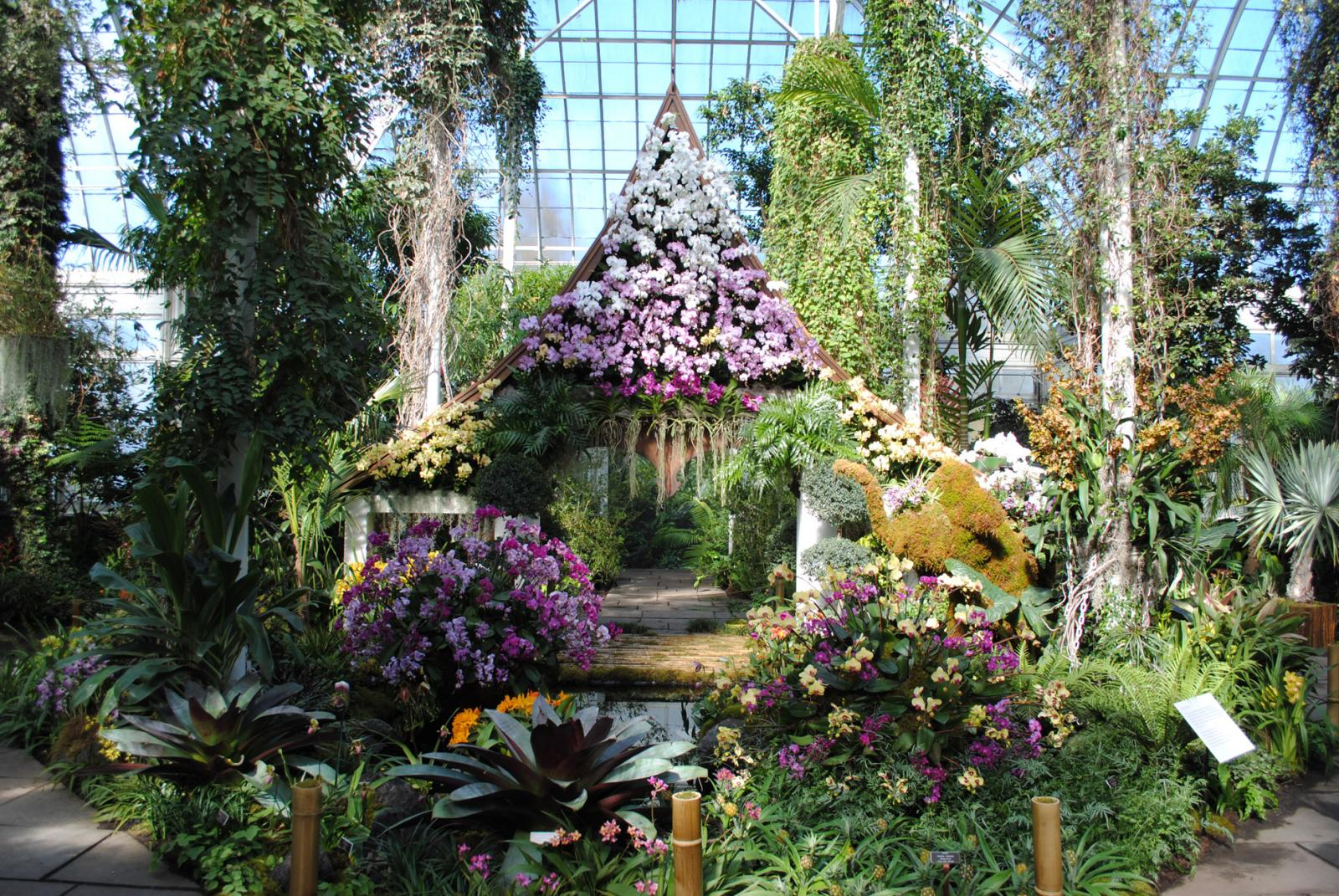 The ultimate 7 day new york itinerary 2019 with maps - New york botanical garden directions ...