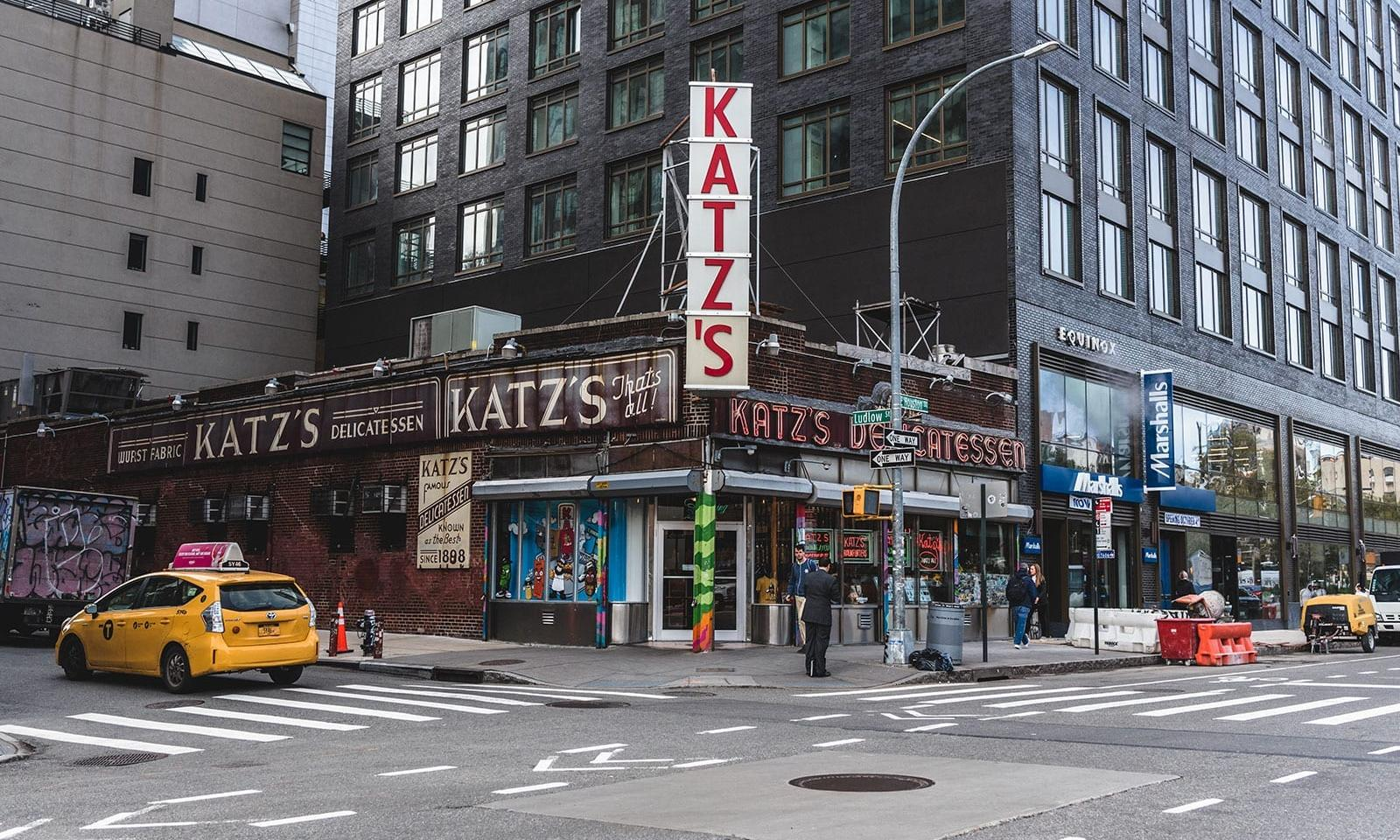 Things To Do In The Lower East Side Nyc