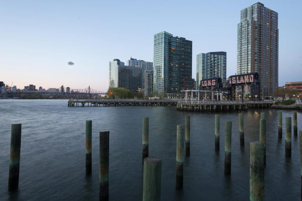 Long Island City- 7 Day New York Itinerary