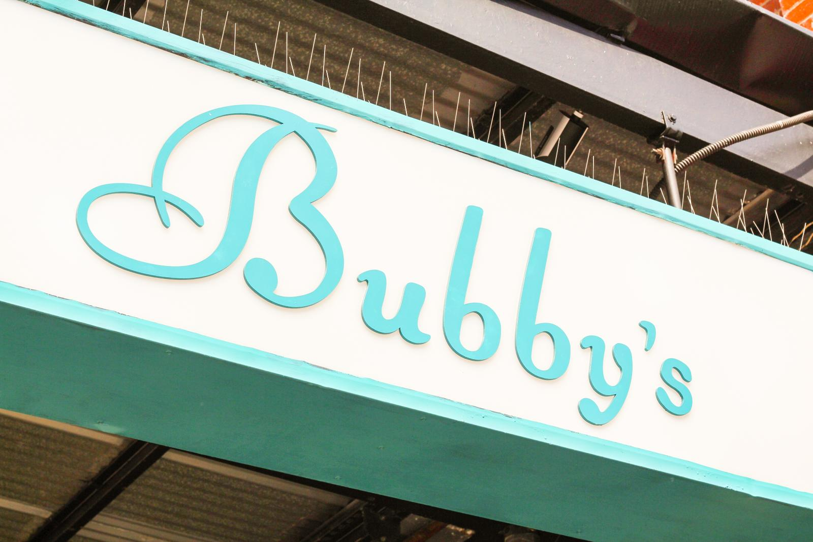 Bubby's NYC
