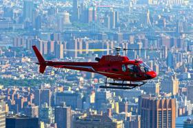 Big Apple Helicopter Flight