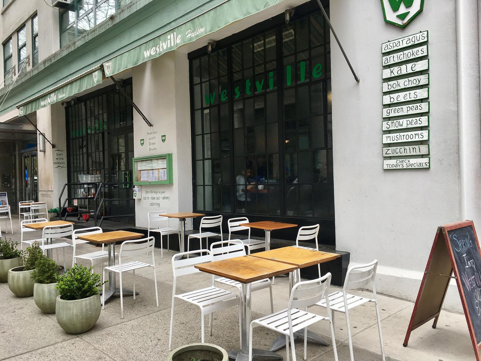 Our Review Of Westville NYC