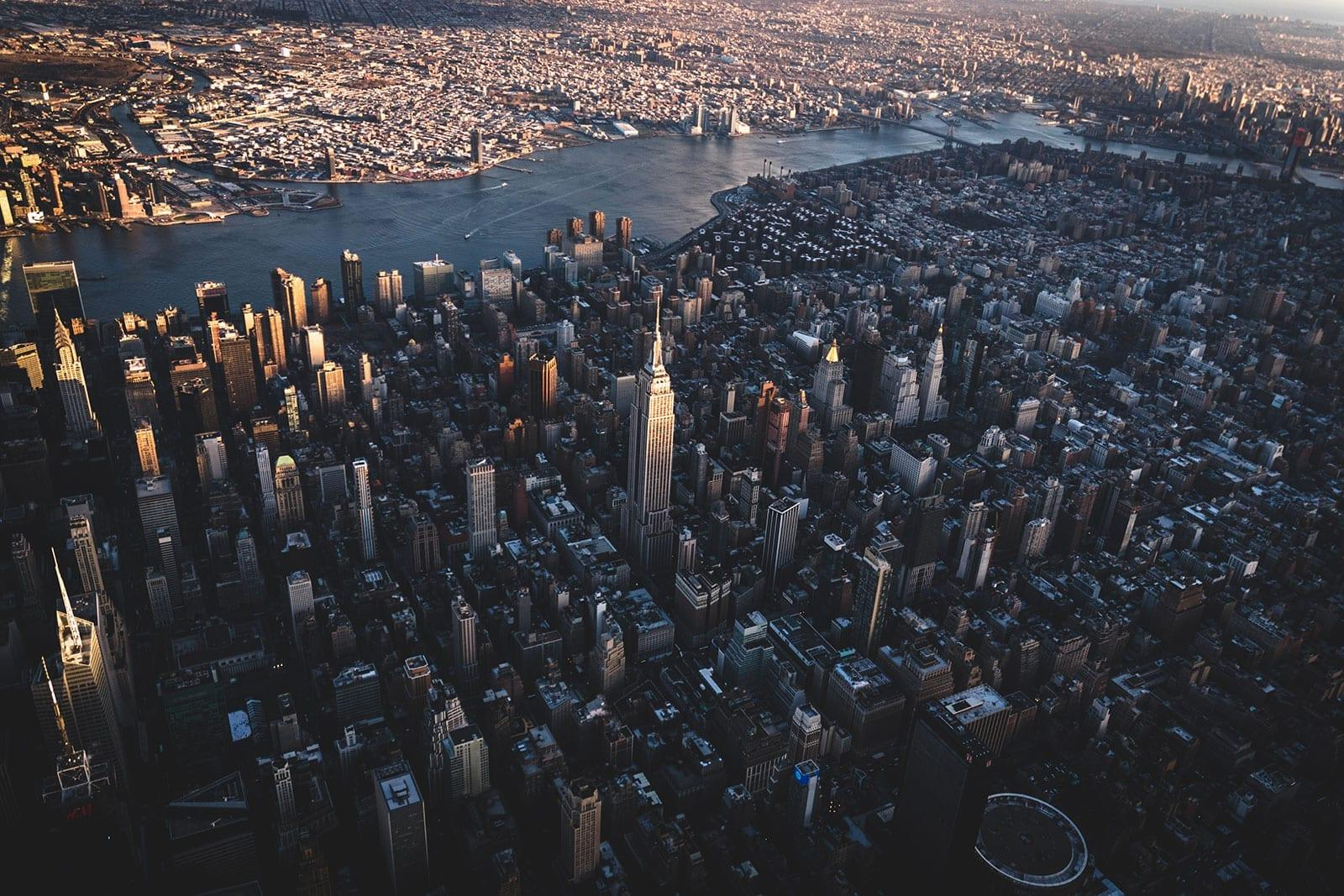 New York City's Top Attractions | Our Top 10 List of Must ...