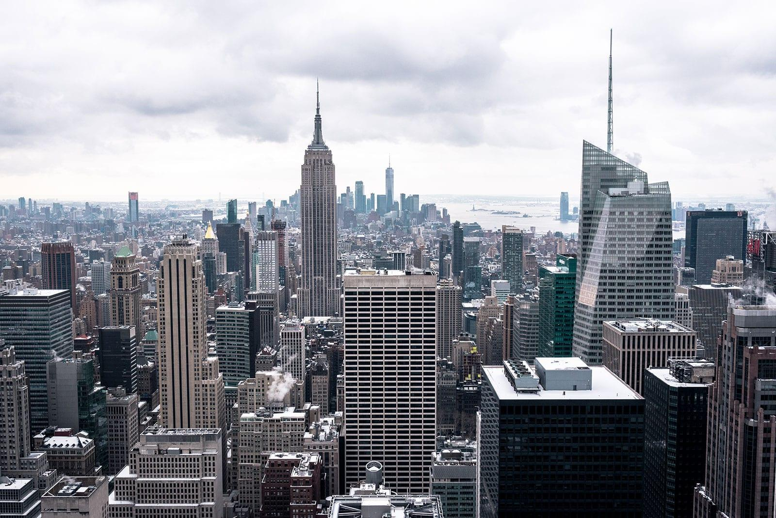 Attractions In New York