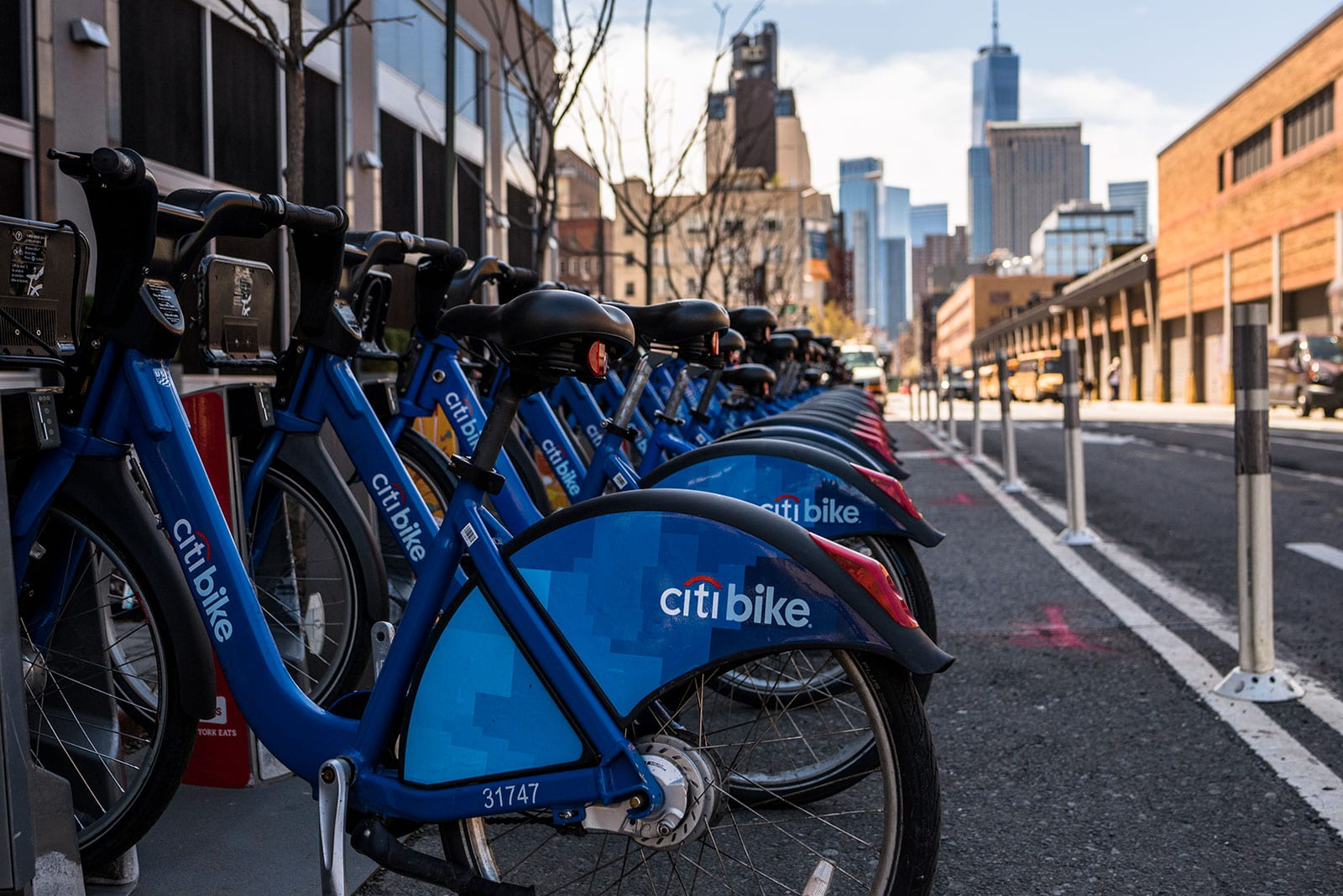 Citi Bike New York