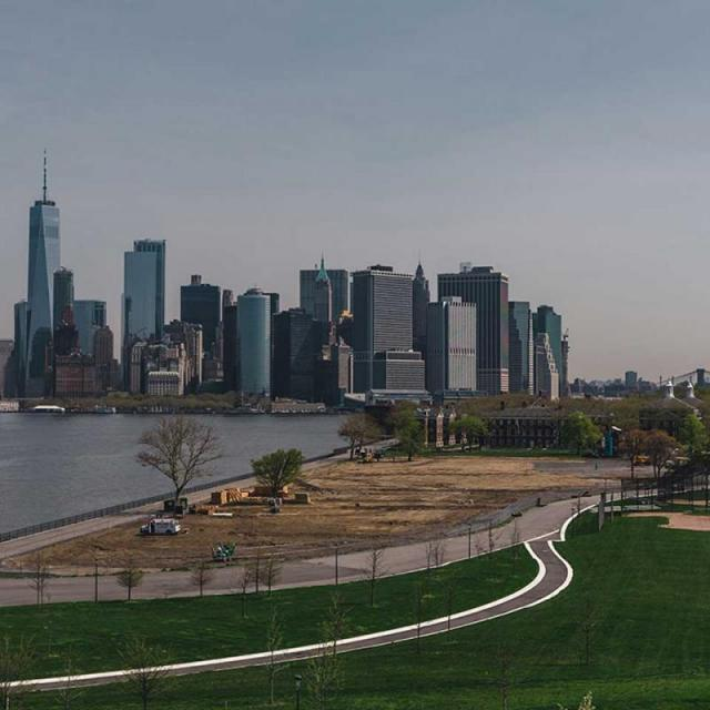The Best Events on Governors Island in the Summer 2019