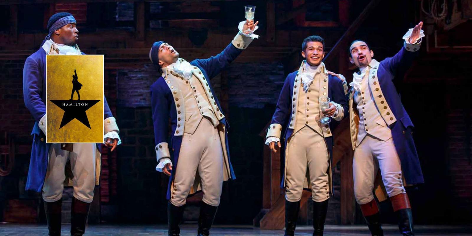 Musicals in New York: Was tun, wenn es in NYC regnet?
