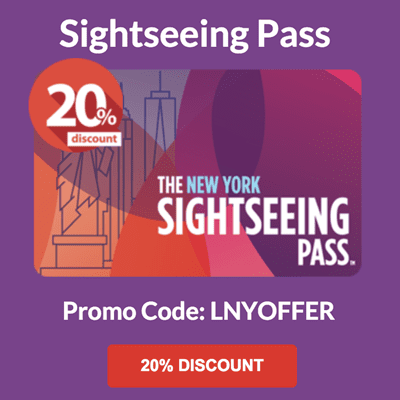 Sightseeing Pass Deal