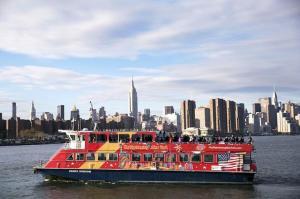 NYC Skyline Cruise