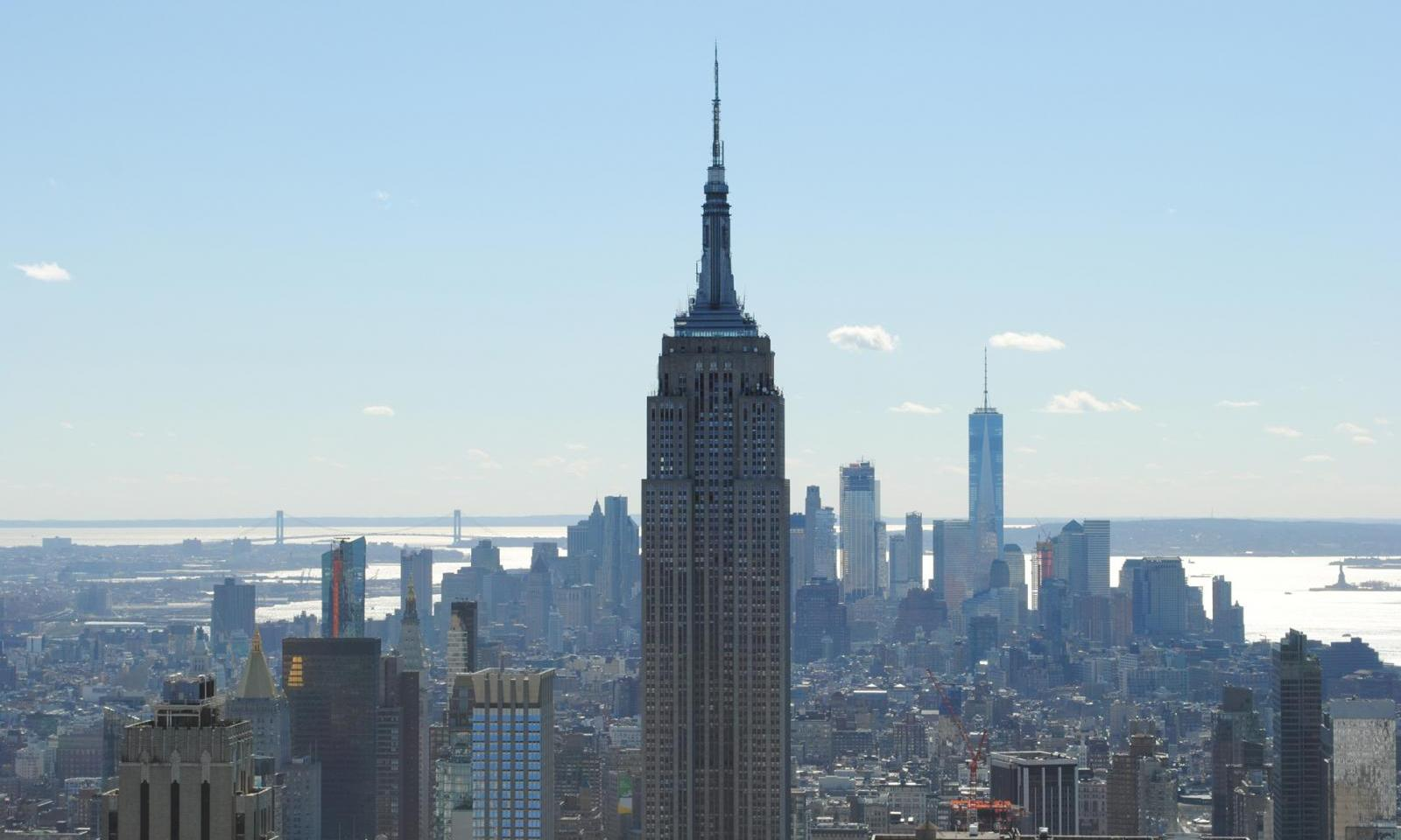 New york city 39 s top attractions our top 10 list of must for Must see nyc attractions