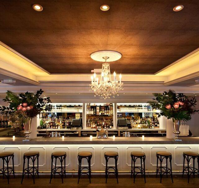 Bagatelle NYC – the restaurant that turns into a nightclub