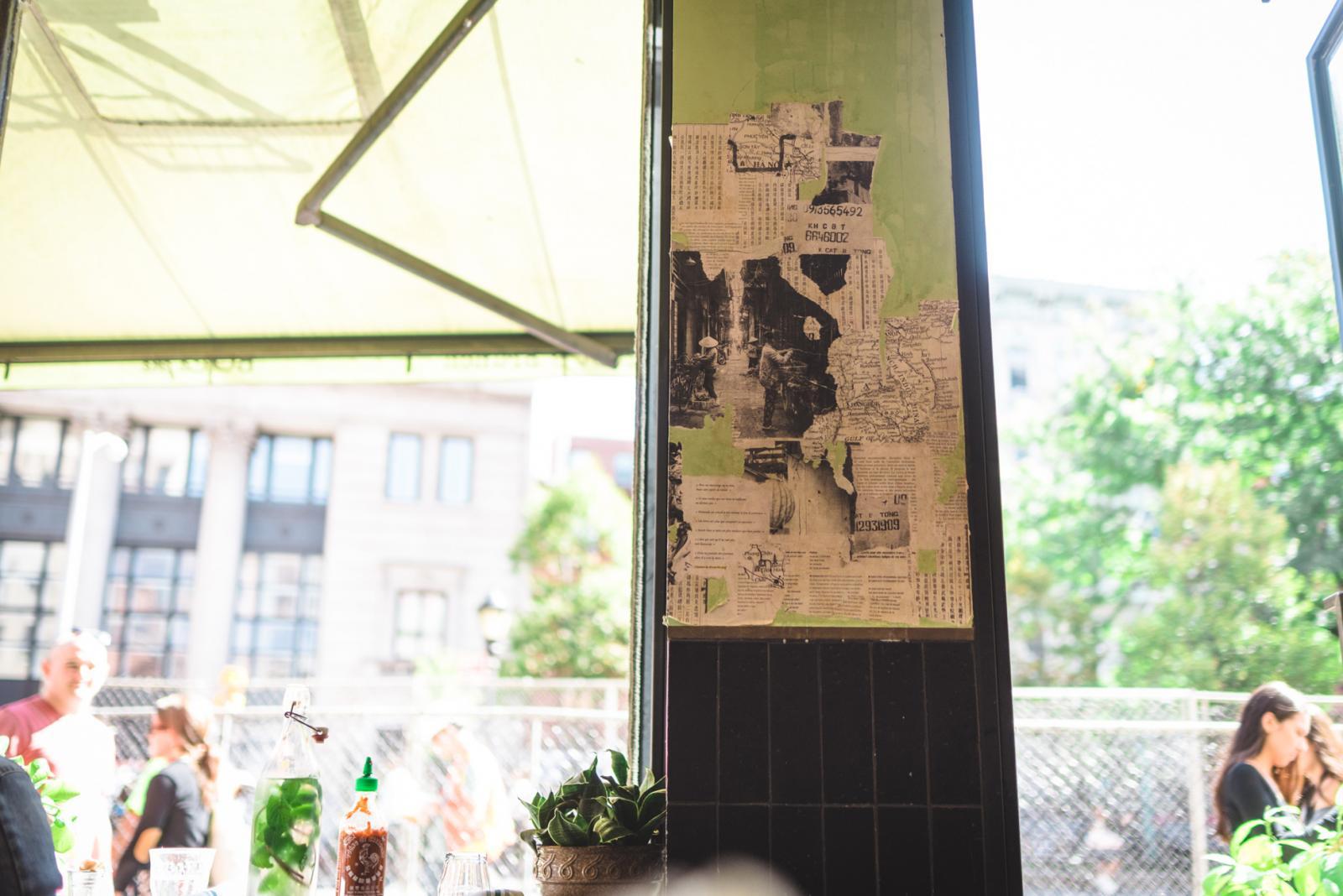 BoCaphe NYC