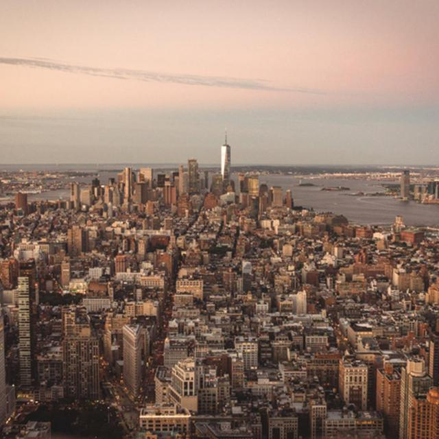 Experience the Empire State Sunrise Tour