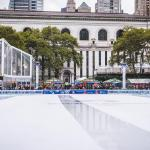 Where to Go Ice Skating in NYC