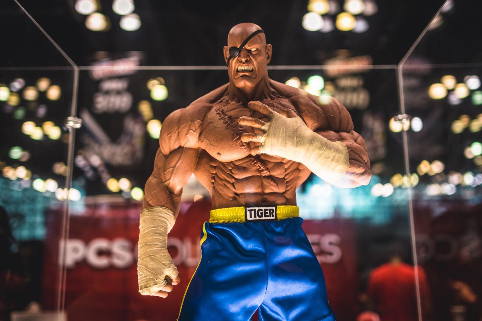 New York Comic Con: A Pop Culture Event