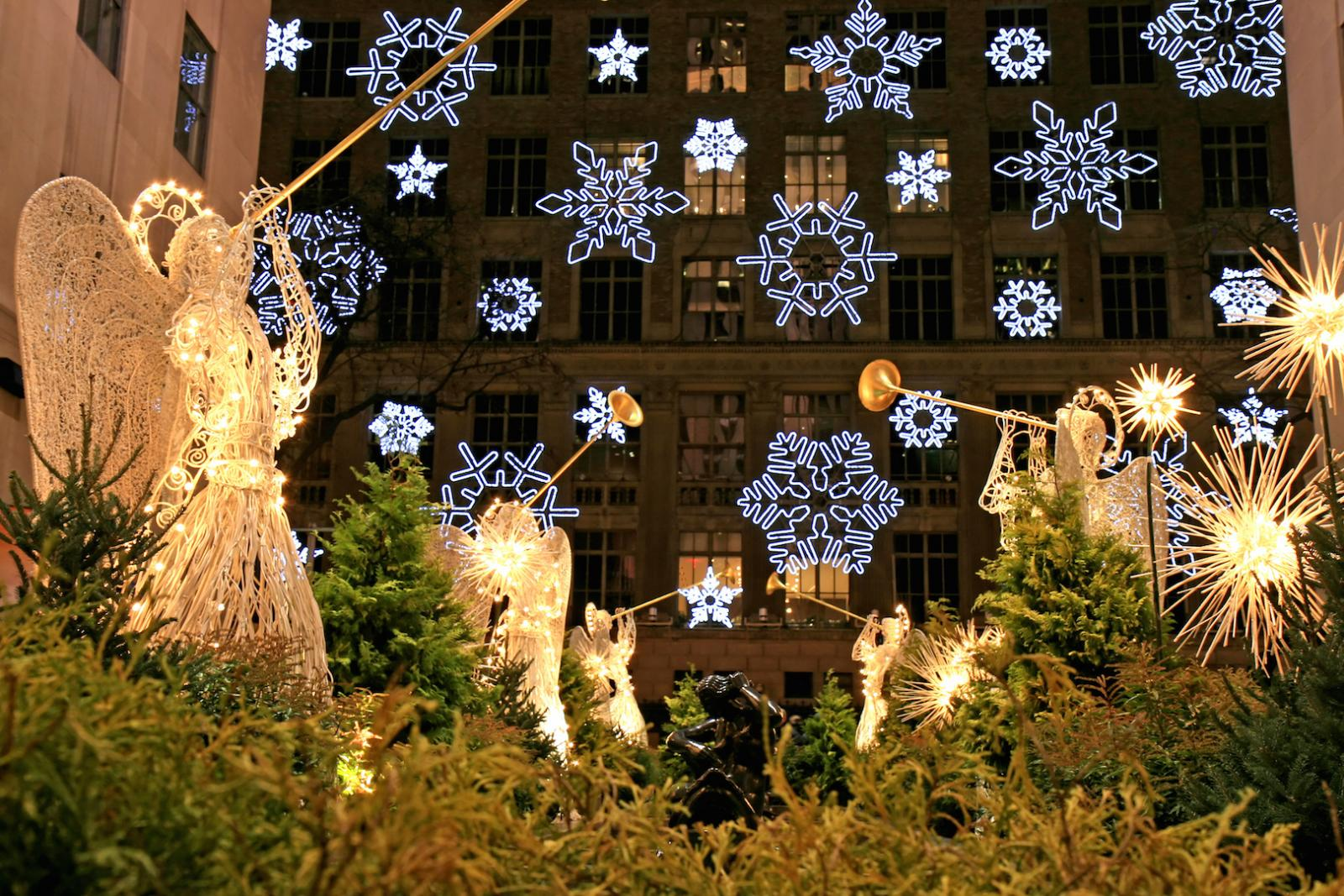 Watch 2021 New York Christmas Tree Lighting 2021 The Christmas Tree At Rockefeller Center 2021 A New York Tradition