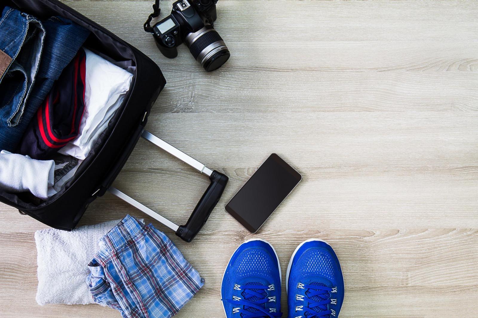 Ultimate Travel Prep Checklist
