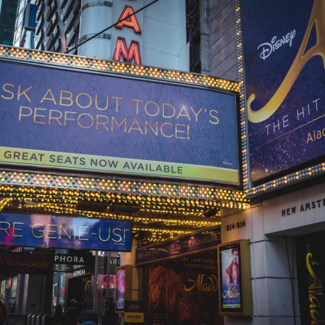5 Reasons to Absolutely Love the Musical Aladdin