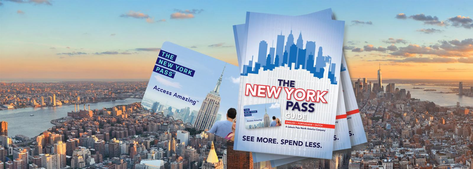 Buying a New York Pass