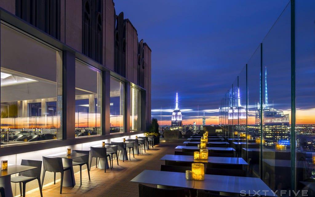 Terrace Bar NYC