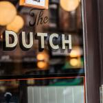 The Dutch in SoHo