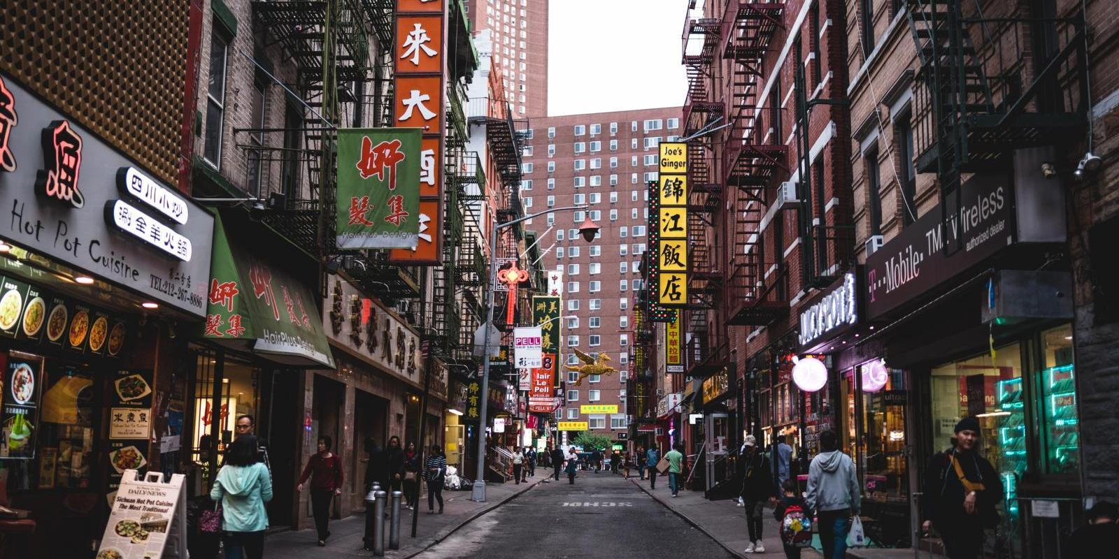 Best Things To Do In Chinatown Nyc The Ultimate 2020 Guide